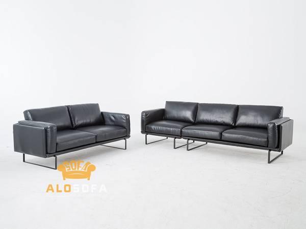 71-Mau-ghe-sofa-bang-sofa-mini-cho-can-ho-chung-cu-dep-hien-dai-8 71 Mẫu ghế sofa băng - sofa mini cho căn hộ chung cư đẹp hiện đại Tư vấn nội thất