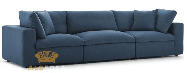 Mau-sofa-gia-đinh-dep-am-cung-nhat-nam-2020-50 Mẫu sofa gia đình đẹp ấm cúng nhất năm 2020 Tư vấn nội thất